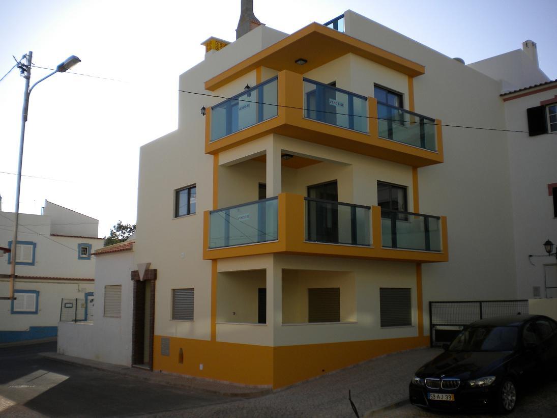 Edificio Tomás