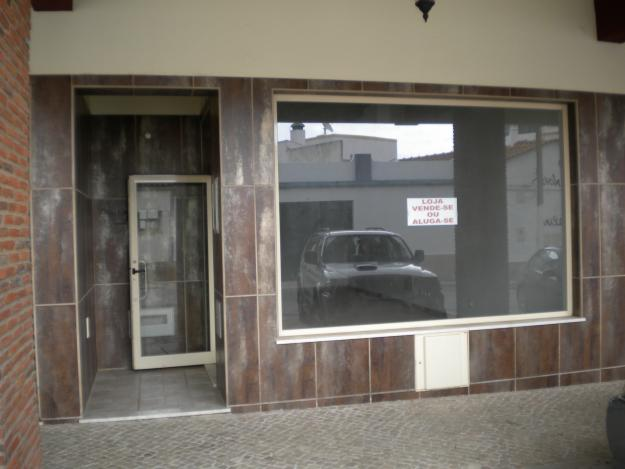 Lojas no Edificio Belchior